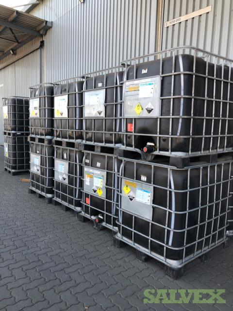 Sanosil Super 25 Water Disinfectant Concentrate (30,800 kg / 30 Tons / 28 IBC Containers)