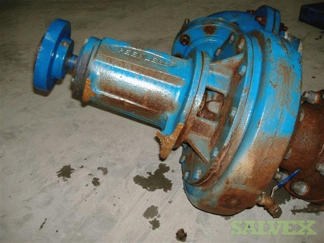 750 GPM Peerless Pump