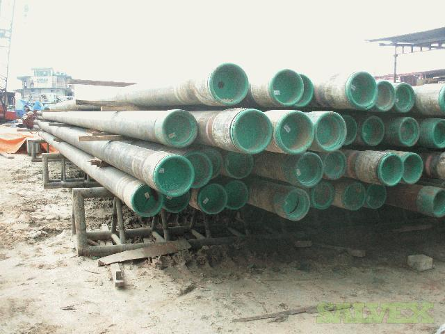 Oilfield Pipe Casing and Tubing