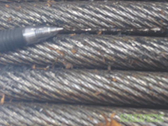Wire Rope   Salvex