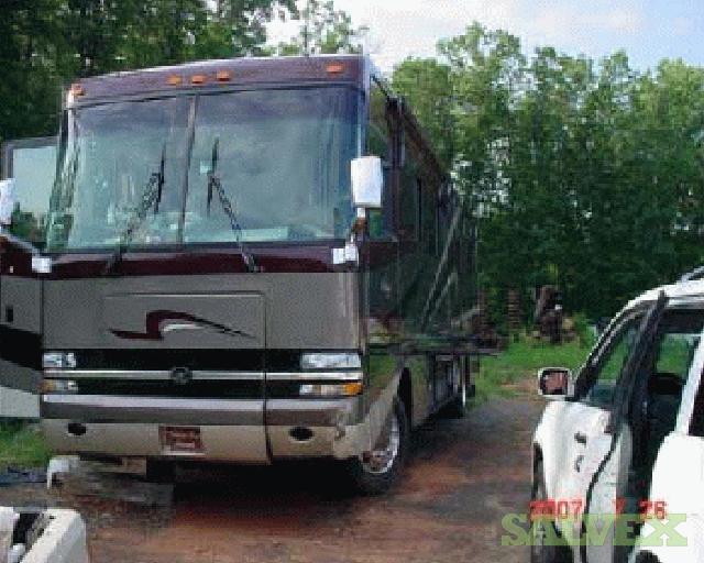 Peterbilt motorhome lookup beforebuying for Peterbilt motor coach for sale