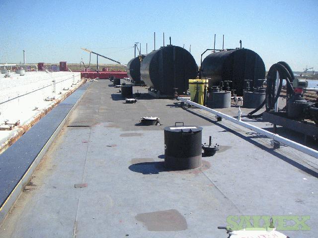 Fuel Tank Barge 270