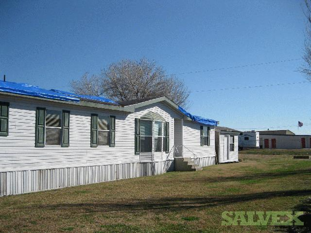 1996 Palmharbor Mobile Home 66 by 28