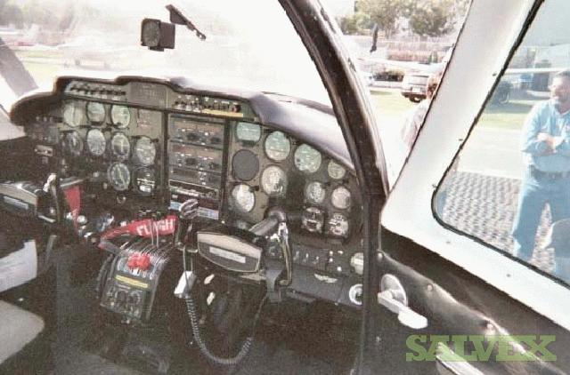 1966 Cessna 310K