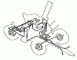 Gm Lo otive Schematics on 1957 chevy heater wiring diagram