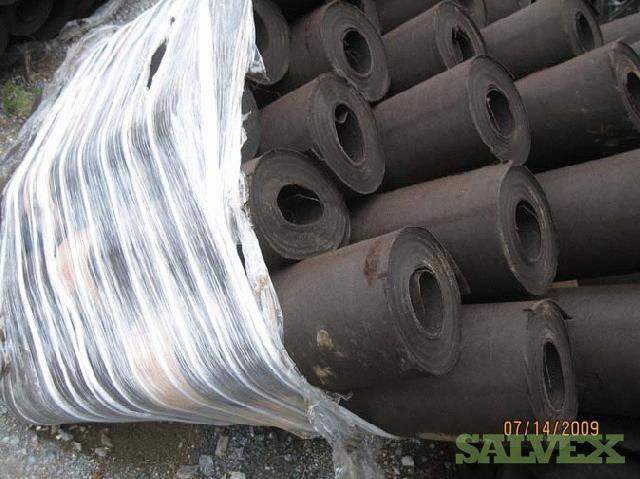Felt And Roofing Rolls Salvex