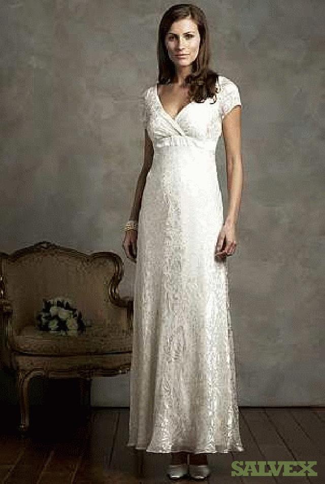 marks and spencer wedding dresses