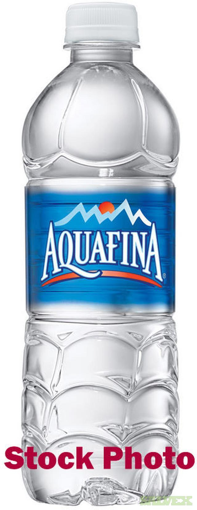 analysing aquafina bottled water Brands from these leading players – nestlé pure life, aquafina, ava mineral  water and kinley – continued to be  bottled water in pakistan - category  analysis.