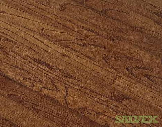 Prefinished Hardwood Flooring 15
