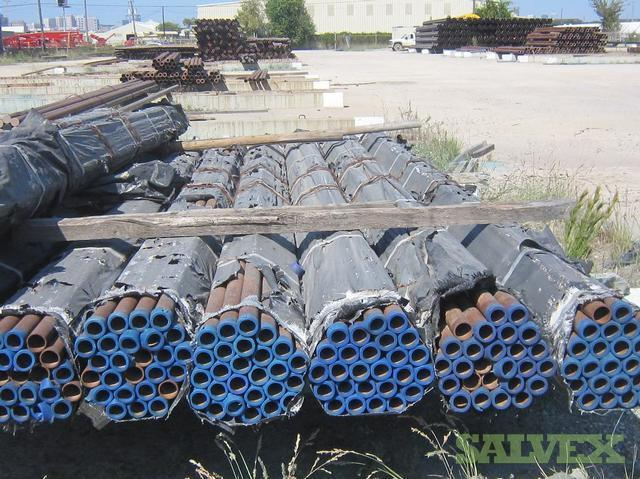 Line Pipe 2 and 4