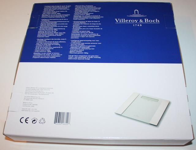 villeroy boch hi end bathroom scale salvex. Black Bedroom Furniture Sets. Home Design Ideas