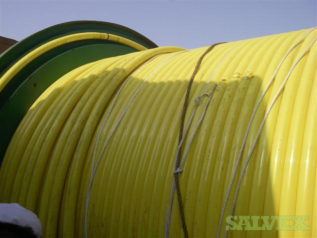 Umbilical Cable
