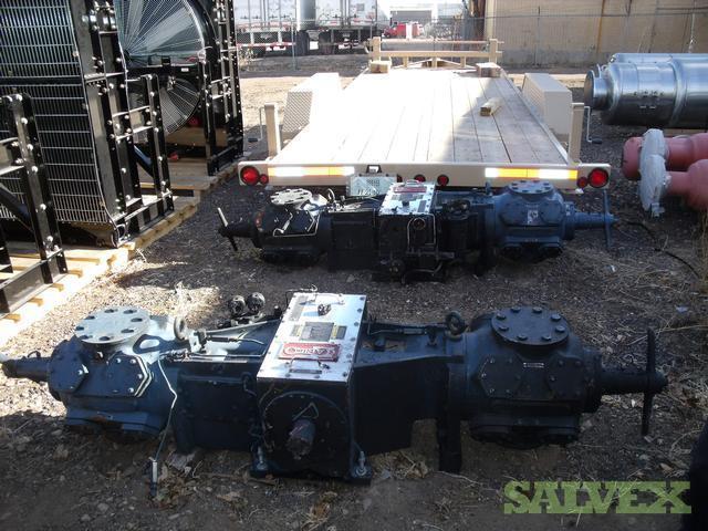 Fuel Gas Compressors