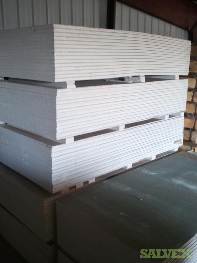 Georgia Pacific Densdeck Roofing Boards Salvex