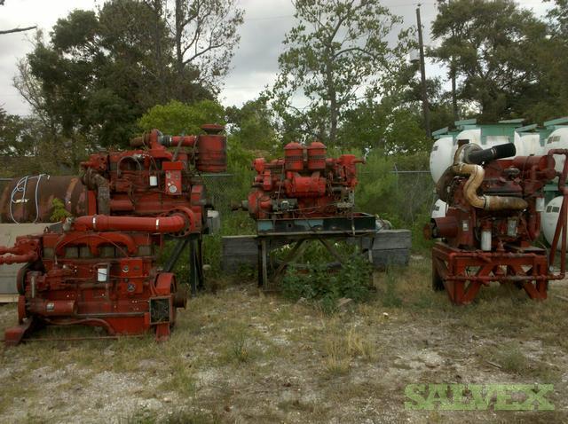 Worthington Pumps | Salvex
