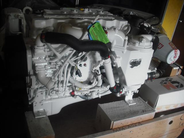 Cummins MerCruiser Diesel Boat Engines | Salvex