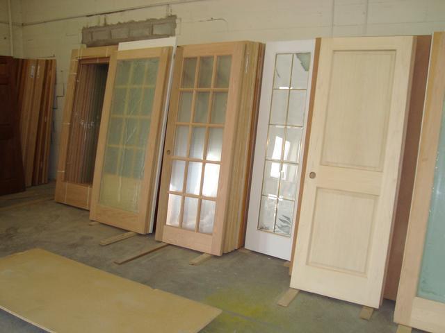 Doors - Surplus Solid Core