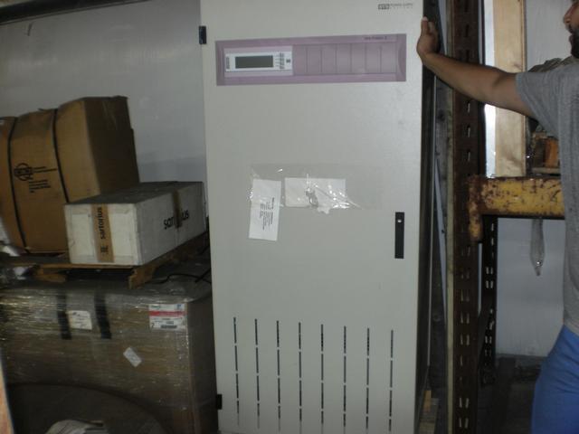 Power Supply AEG Protect 3 Uninterruptible