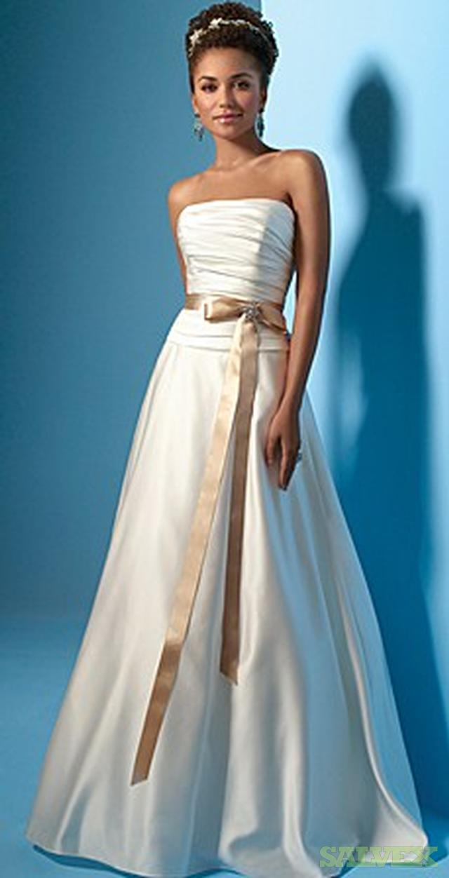 Alfred Angelo Bridal Gowns | Salvex