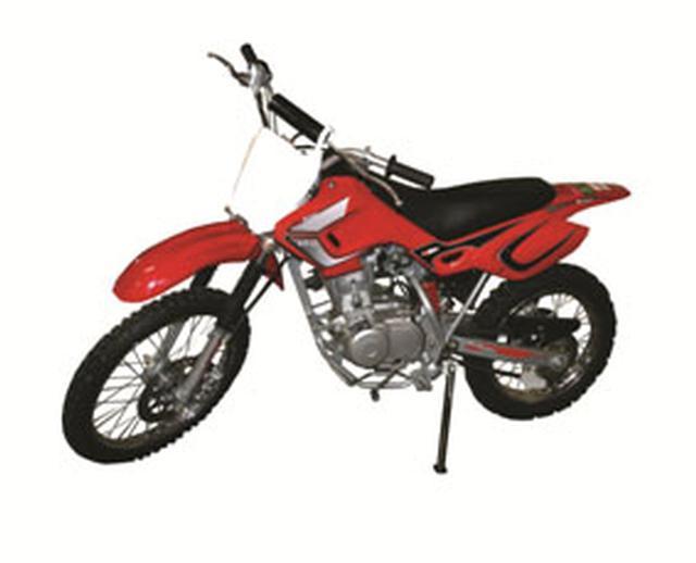 Baja Motorsport Bikes - Dirt Bike - Model DR150-XR