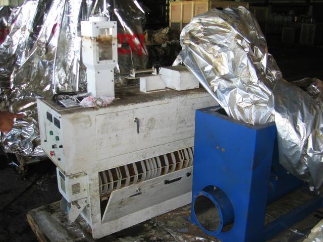 Satake Rice Milling Equipment, 400 Units