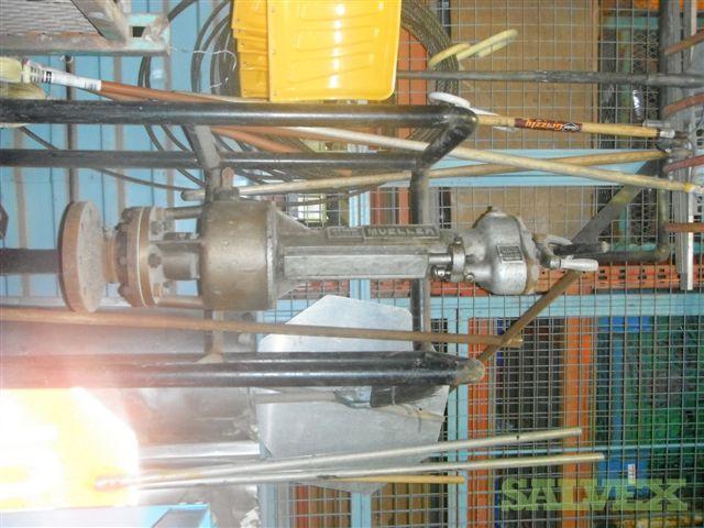 mueller tap machine
