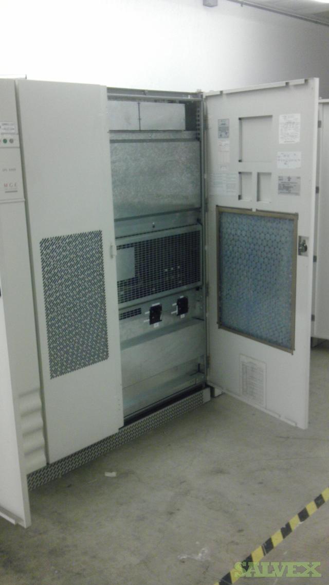 UPS Back-up Power Supply - APC model MGE EPS 6000