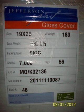gloss text paper Xerox® digital color elite gloss® and silk® the ultimate in high performance digital coated papers the ideal paper for color images and communications that create.