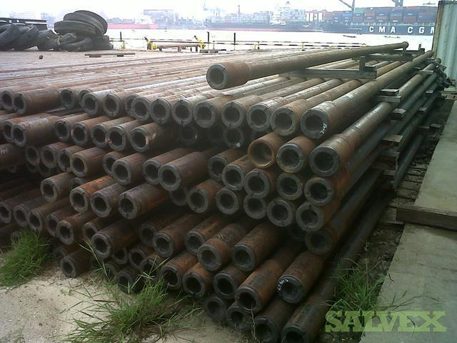 5 Drill Pipe - 19.5# S-135 NC R2