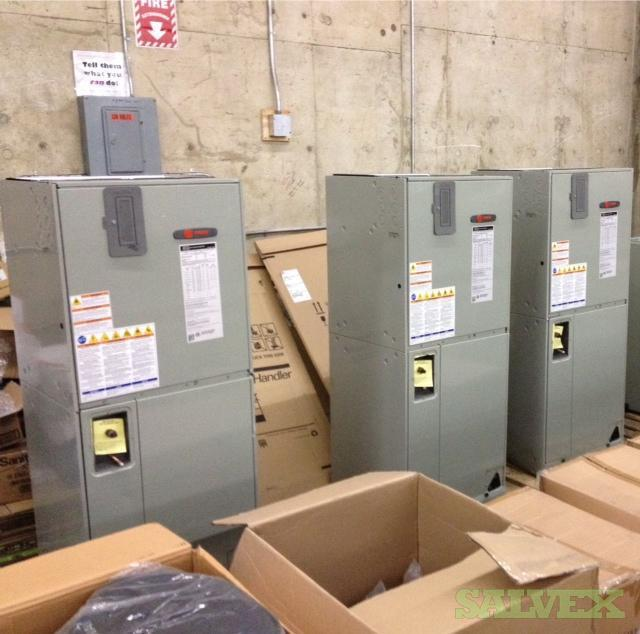 Air Handler Systems (Qty:5 Units)