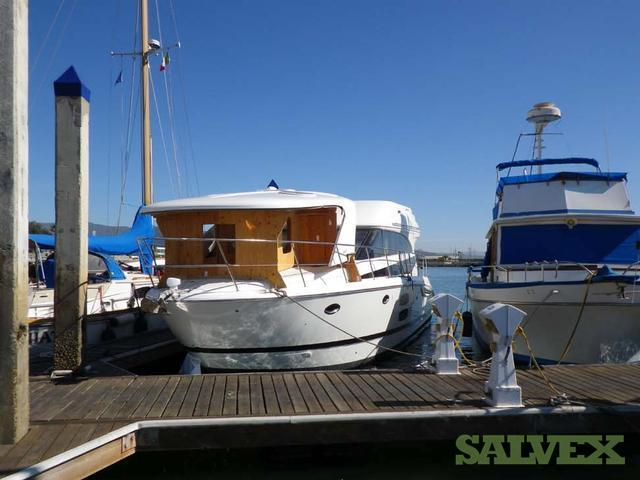 Boat - 2012 Meridian 441