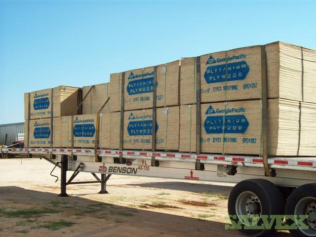 GP Plywood (3 Truckloads) | Salvex