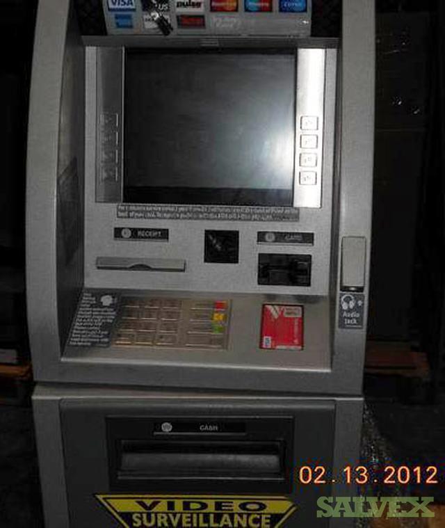 ATM's - Wincor Nixdorf Pro Cash 1500