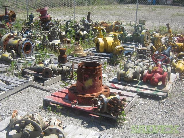 Wellhead Completion