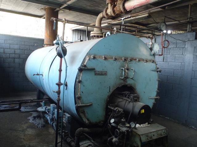 Kewanee Boiler Salvex