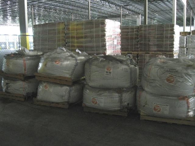 Aluminosilicate Proppant (6 Tons ) - For Well Sites
