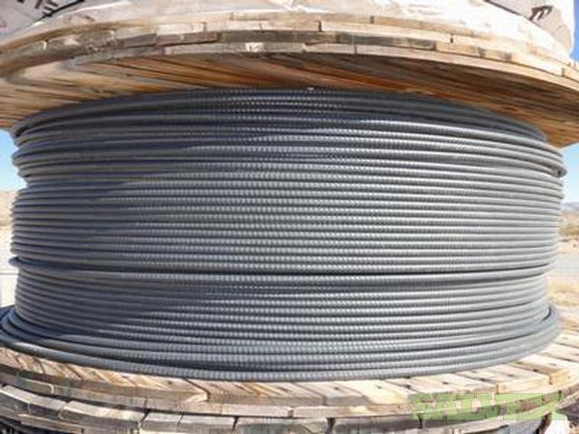 Okonite Copper Cable Spools   Salvex