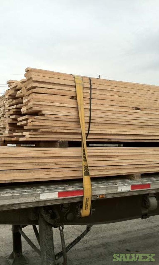 Lumber Rough Cut Lumber Salvex