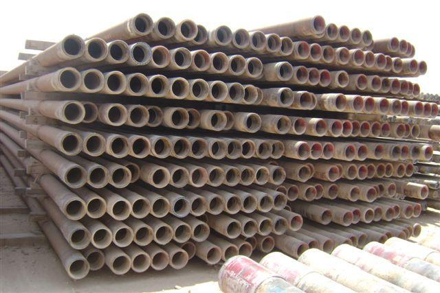 5 Drill Pipe G105 19.6 ppf