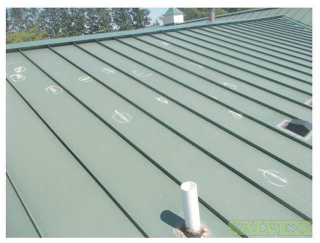 Roofing Material Metal Salvex