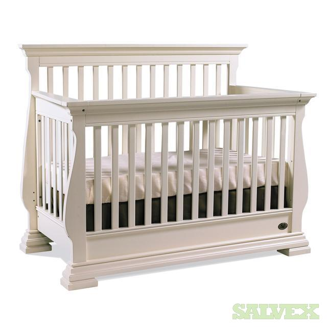 High End Bedroom & Baby Furniture Full Container in