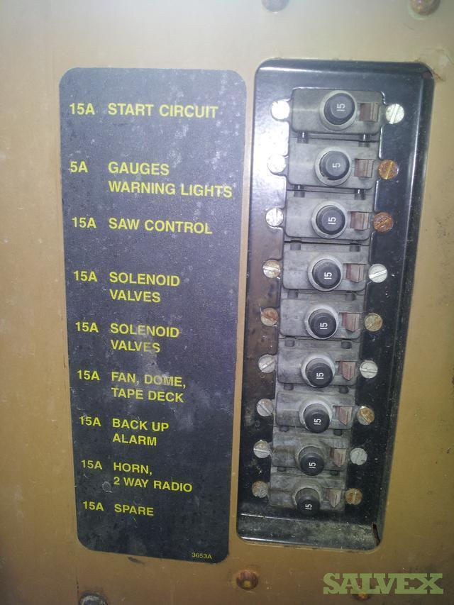 tape deck solenoid