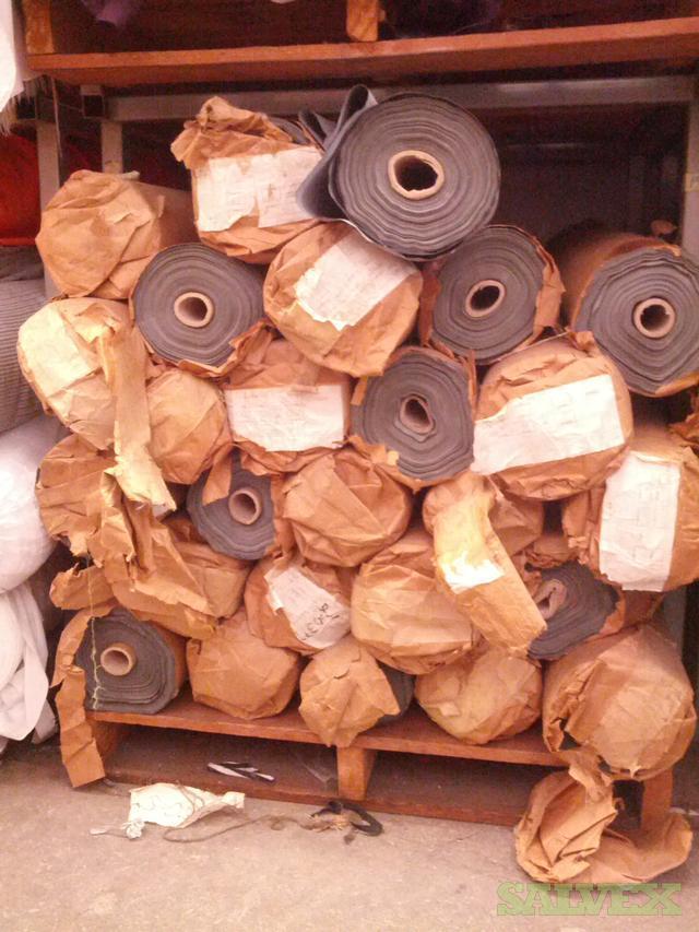 Vinyl / Nylon Waterproof Fabric Rolls | Salvex