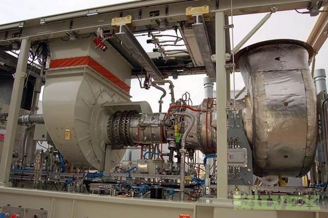 Solar Taurus 70 Gas Turbine Amp Compressor Sets 3 Units