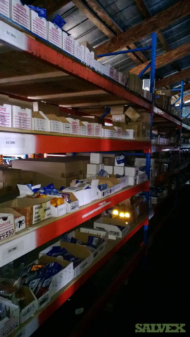 Grote Truck Automotive Electrical Supplies Salvex