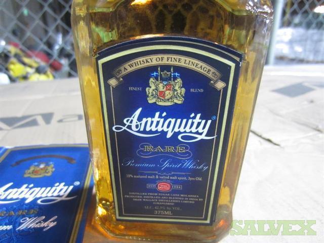 Whiskey Antiquity   Salvex
