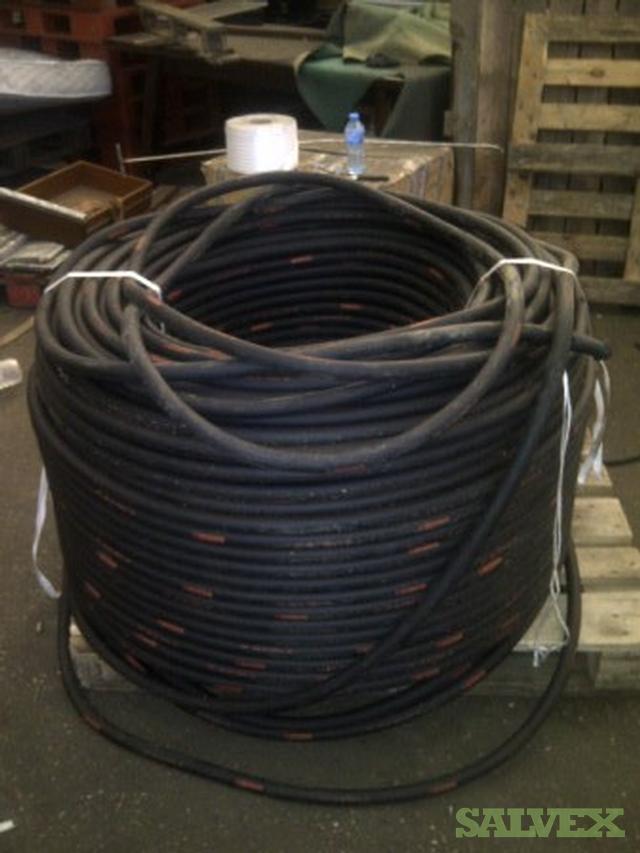 Cables, Titanex Industrial | Salvex