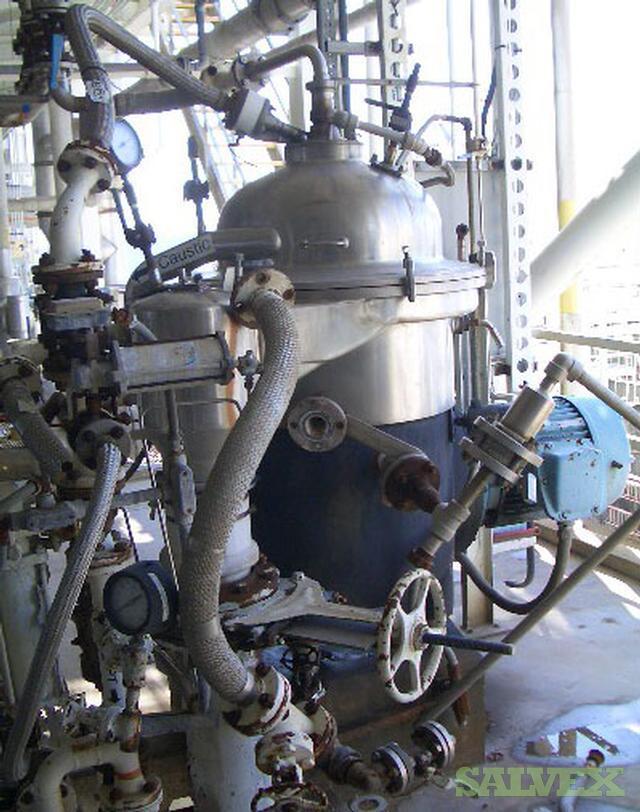 Westfalia Centrifuge SA40-02-576