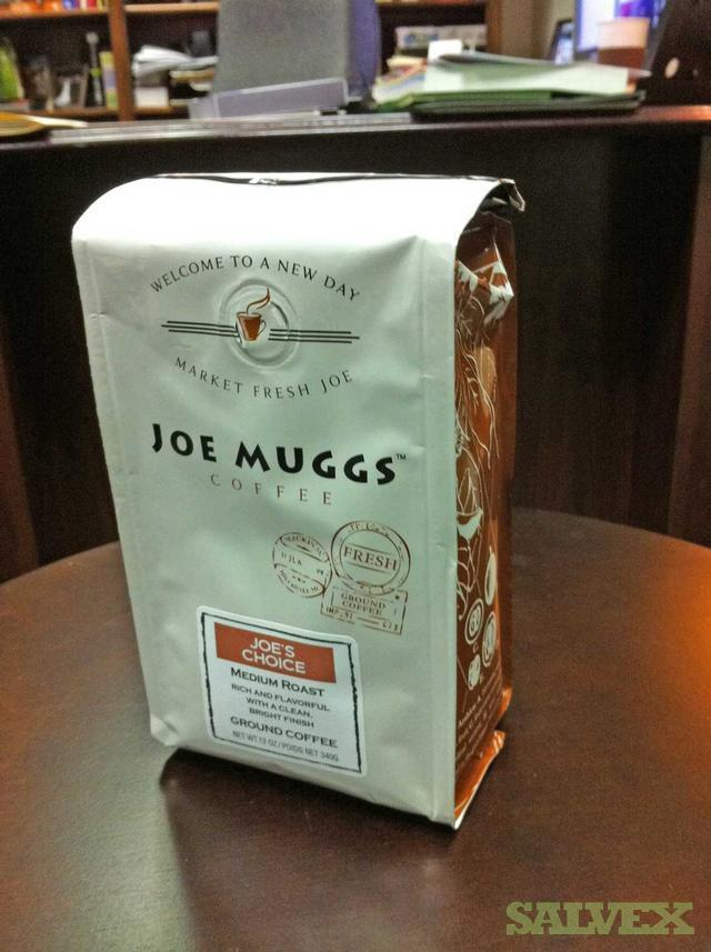 Joe Muggs Coffee 1 440 Bags