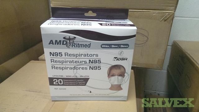 amd n95 mask